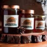 Miele di castagno azienda agricola al chersogno
