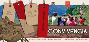 convivencia attività didattiche in valle maira educazione ambientale