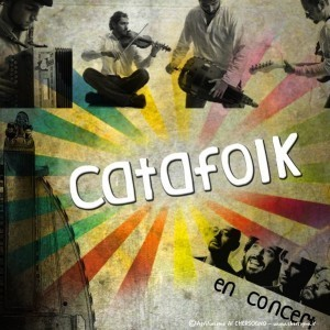 Catafolk - balli occitani all'agriturismo